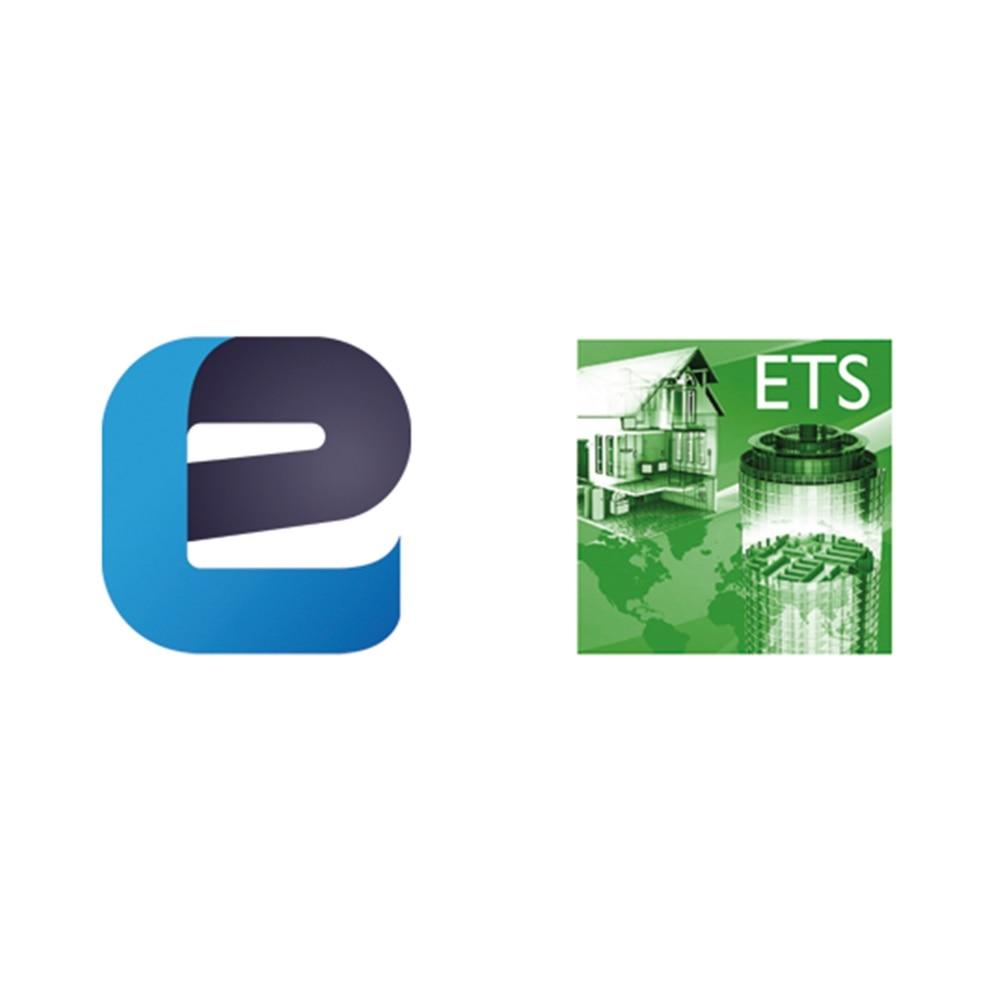Symbolbild: easy und ETS Icon