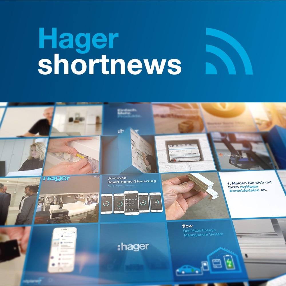 Hager shortnews