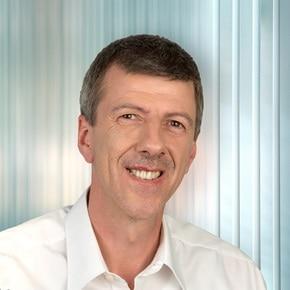 Axel Lehmann