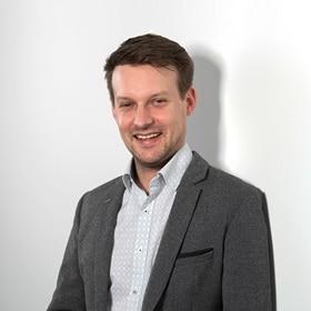 Axel Hofmann, Ansprechpartner für Wandleranlagen bei Hager