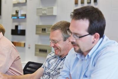 Hager Explore, formation professionnelle, DO065I, Assurez le service d'une installation KNX avec les outils de diagnostic ETS
