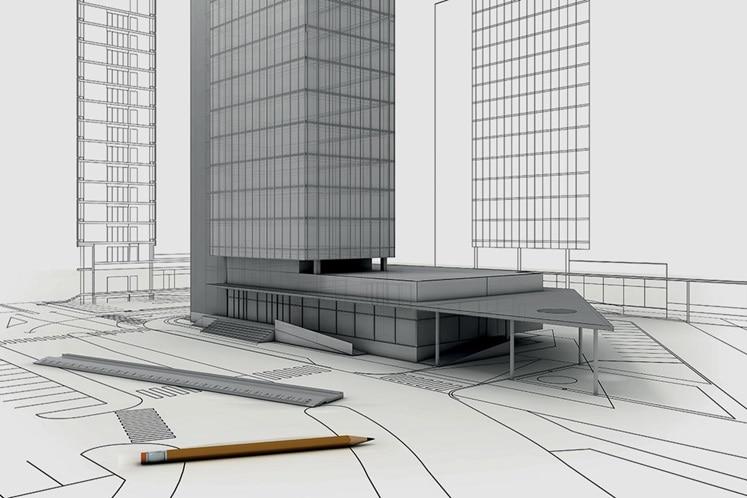 Mise à la norme, plans, évolution du logement, constructions