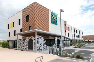 projet innovant, batiment tertiaire, hotel positive place