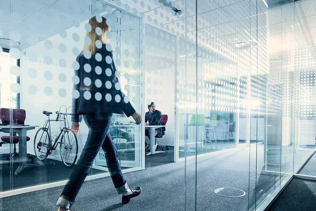 Bâtiments tertiaire, solutions bureaux, projets tertiaire