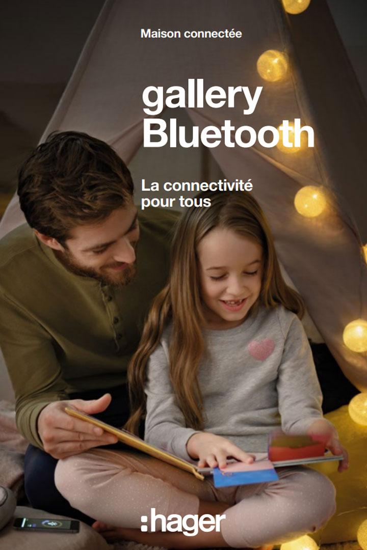 Hager brochure utilisateur final gallery bluetooth
