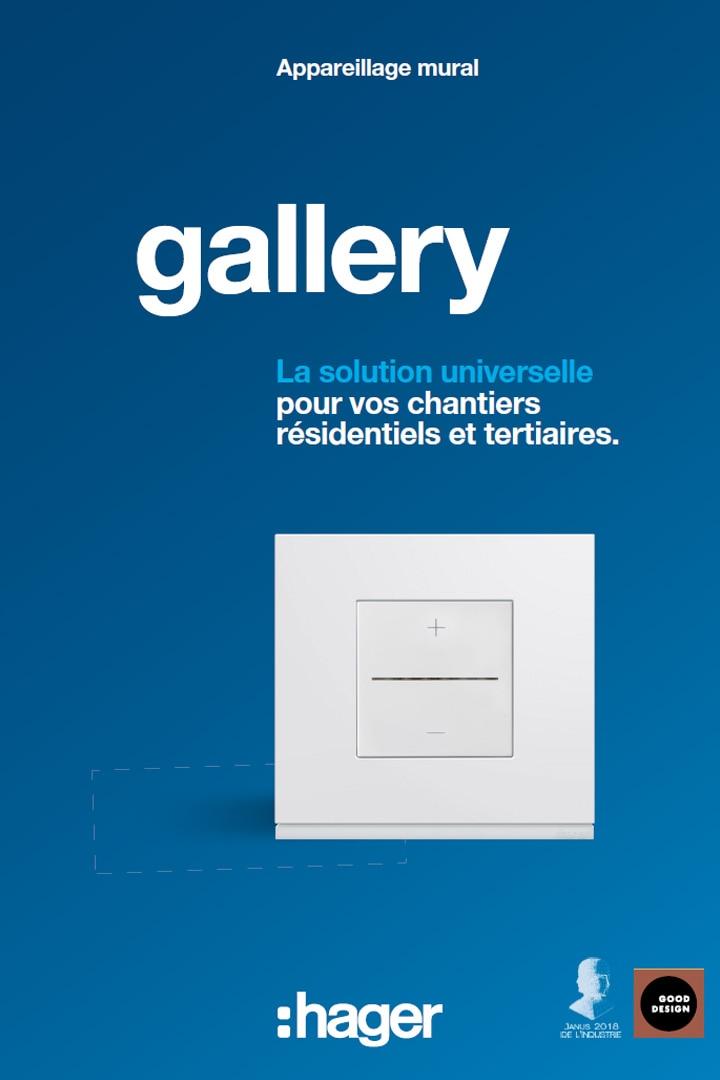 Hager catalogue gallery