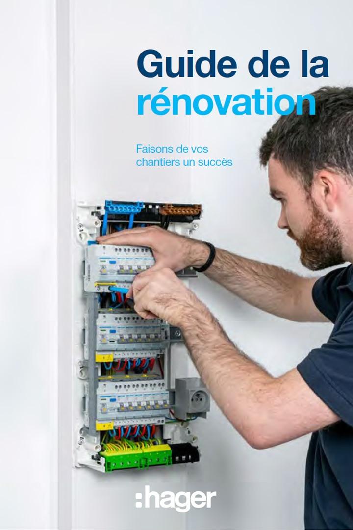Solutions guide de la renovation