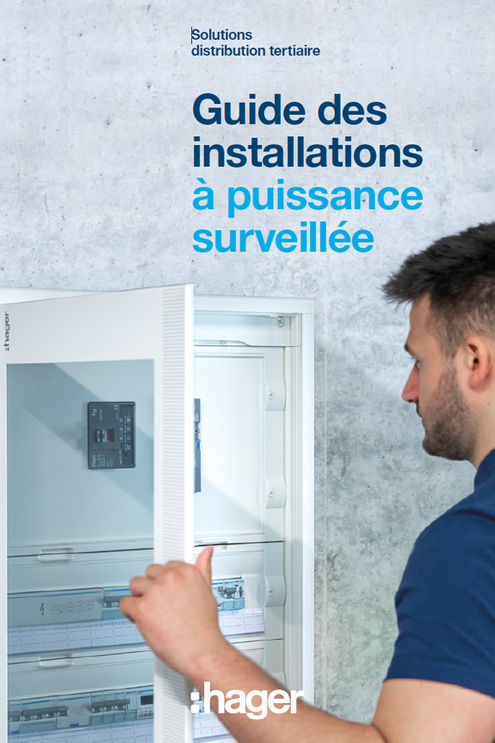 Solutions guide puissance surveillee
