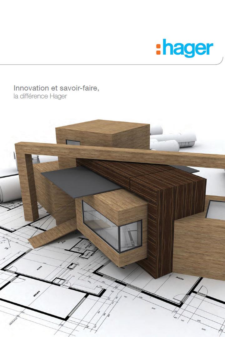Solutions innovation savoir-faire Hager