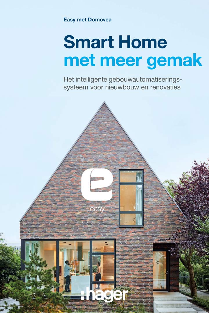 Brochure Easy met Domovea