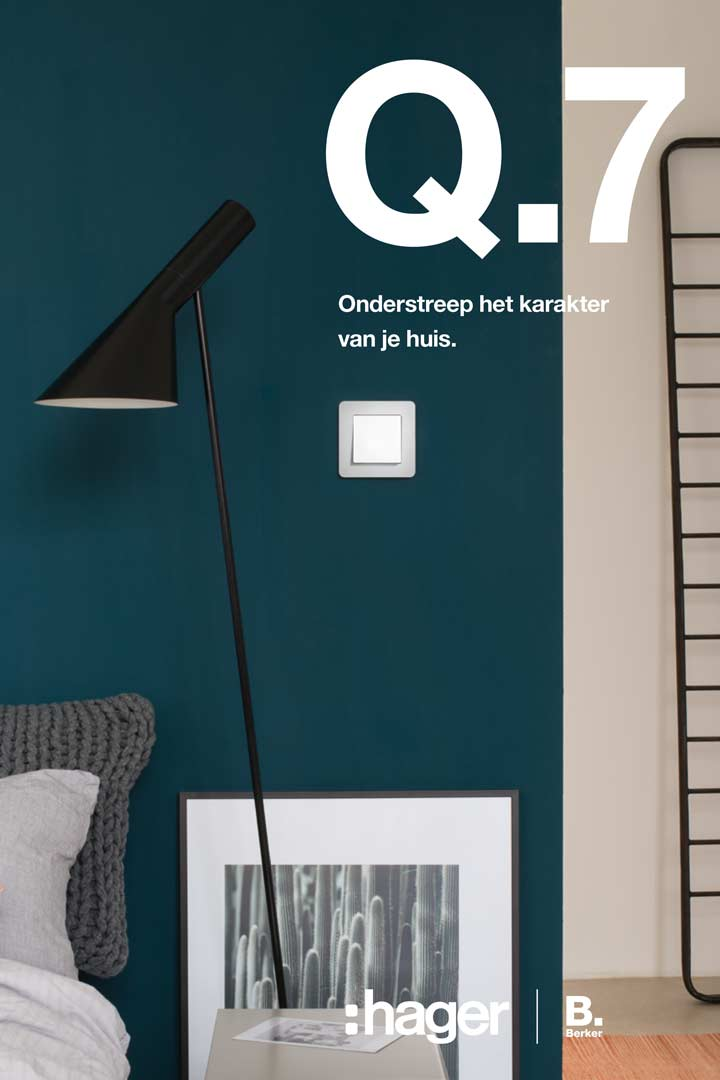 brochure schakelmateriaal berkerdesign q7 hager 2018