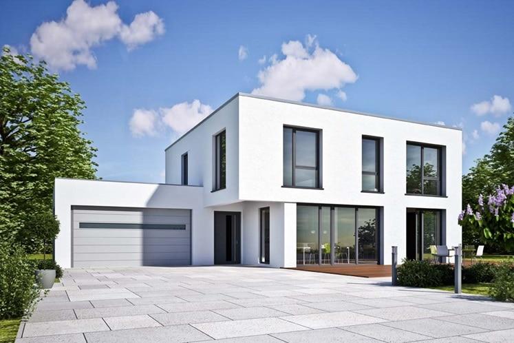 woningbouw appartement installatie