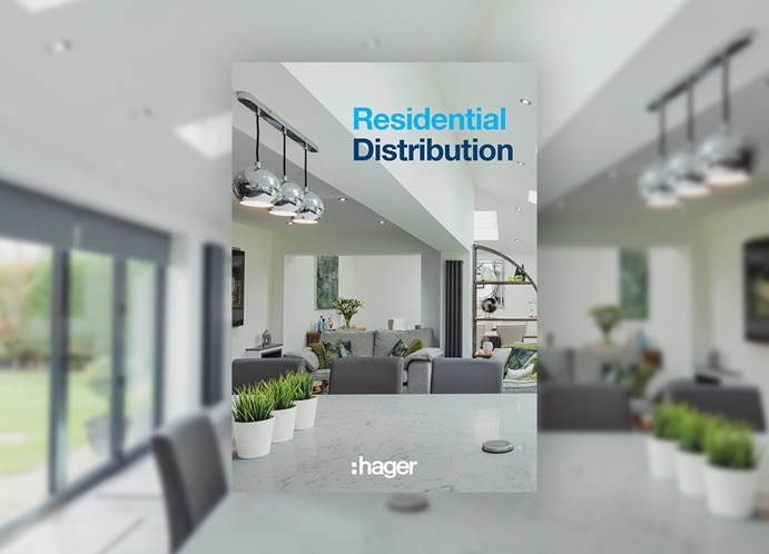 residential distribution