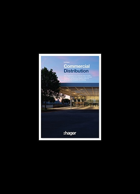 Commercial Distribution Catalogue