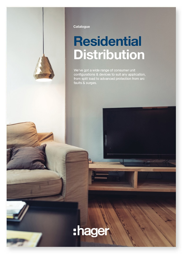 Residential Distribution Catalogue