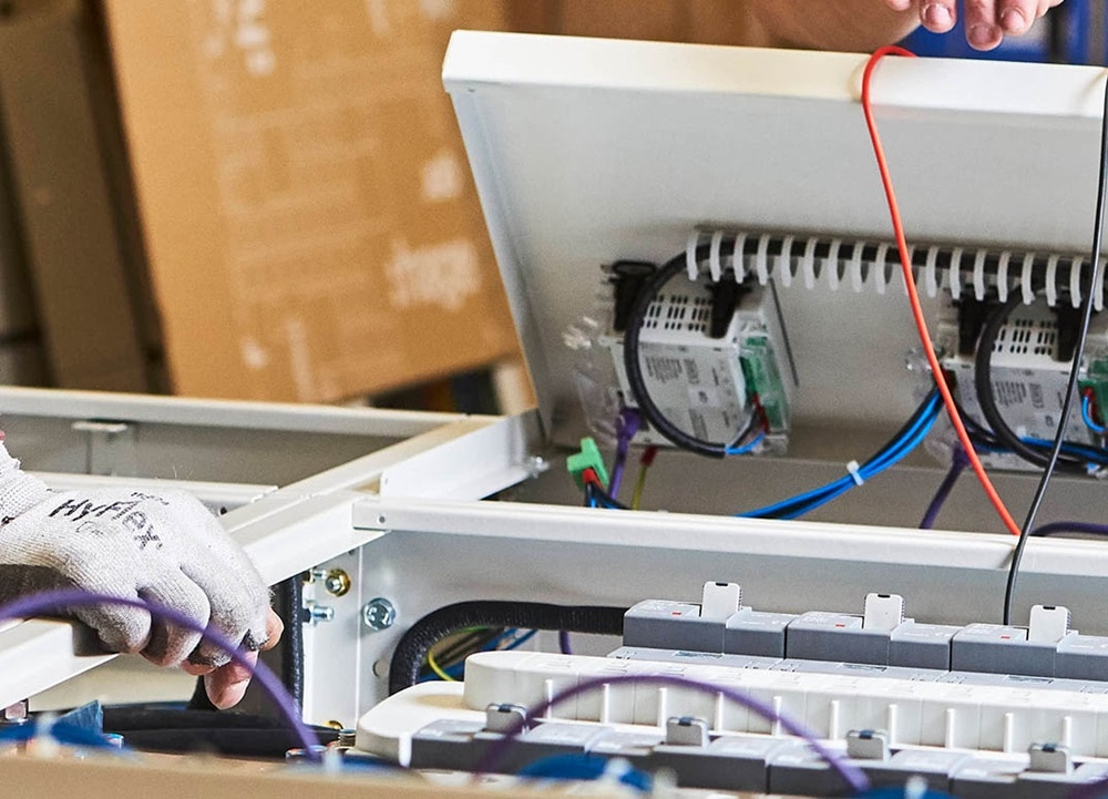 Electrical engineered solution