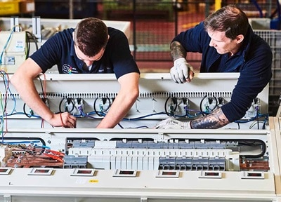 tailored electrical solutions